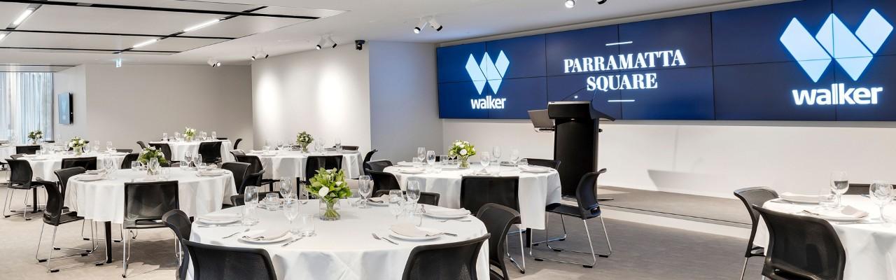 Parramatta Square Business and Events Centre